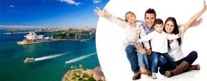 Bảo lãnh định cư Úc diện kết hôn vợ chồng - Top Ten Immigration
