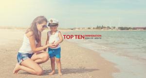 Visa 101 - Công dân Úc/Thường trú nhân bảo lãnh con đi Úc