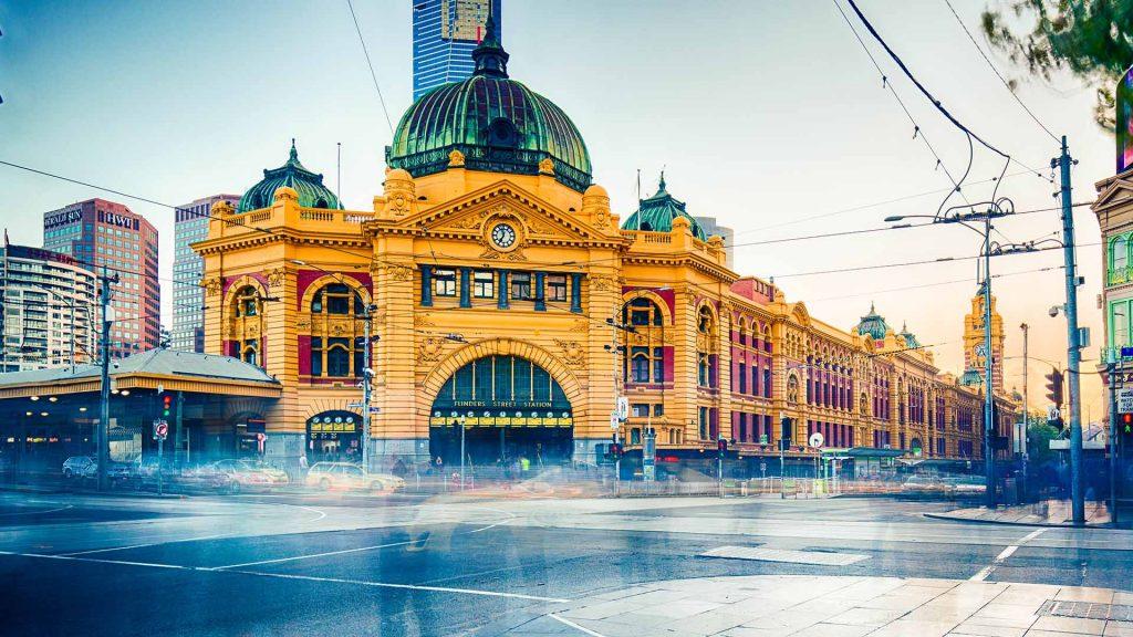 Lý do khiến bạn nên định cư tại Úc ?-1