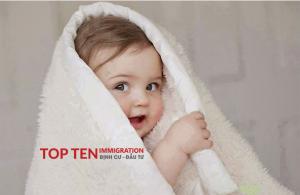 Đăng kí xin nhập quốc tịch Úc cho con sinh tại Việt Nam